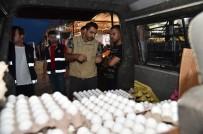 ORMAN MÜDÜRLÜĞÜ - Ankara Altındağ'da Gıda Denetimi