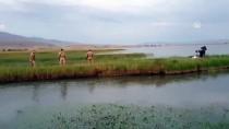 Balık Avlamak İçin Girdiği Baraj Gölünde Öldü