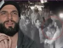 BERKAY ŞAHİN - Berkay Şahin'den Arda Turan açıklaması: Özür dilesin ve konu kapansın