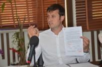 SAHTEKARLıK - CHP'li Belediyede Yolsuzluk İddiası