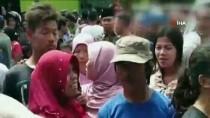 ALTIN MADENİ - Endonezya'da Kibrit Fabrikasında Yangın Açıklaması En Az 30 Ölü