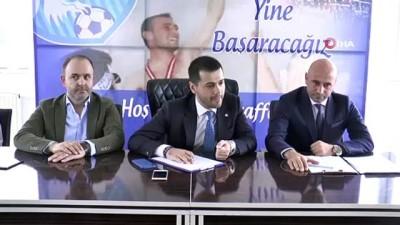 Erzurumspor'da Muzaffer Bilazer Dönemi