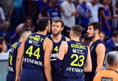 Fenerbahçe Sezonu Tek Kupa İle Kapadı