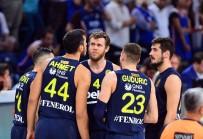EUROLEAGUE - Fenerbahçe Sezonu Tek Kupa İle Kapadı
