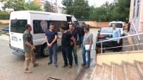FETÖ'nün Mahrem Askeri Yapılanmasına Operasyon Açıklaması 2 Tutuklama