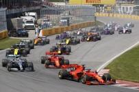 DÜNYA ŞAMPİYONASI - Formula 1'De Sıradaki Durak Fransa