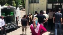 Gaziantep'te 16 Yaşındaki Sürücü Kaza Yaptı Açıklaması 1 Ölü