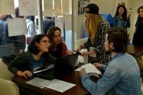 RESTORASYON - Gençlik Merkezi Kayıtları Çevrimiçi Yapılacak
