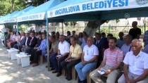 İncirliova'da Milli Mücadele Şehitleri Anıldı