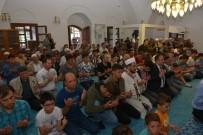 İnönü Sultan Alâeddin Camii Cemaatinden Şükür Duası
