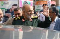 İNSANSIZ HAVA ARACI - İran Açıklaması 'ABD İHA'sını Düşürmeden Önce 3 Kere İkaz Ettik'