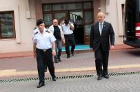 Jandarma Genel Komutanı Arif Çetin Yalova'da
