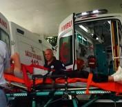 Kocaeli'de İşten Çıkartılan Şahıs Fabrika Önünde Ateş Açtı Açıklaması 2 Yaralı