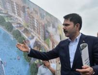 Kurum'dan 'kentsel dönüşümde yeni yönetmelik' açıklaması