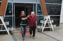 TÜRK LIRASı - Kuyumcuları Binlerce Dolar Dolandıran 3 Şahıs Yakalandı