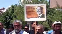 Mursi İçin Midyat'ta Gıyabi Cenaze Namazı