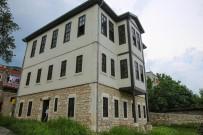 RESTORASYON - Ordu'da 'Fındık Müzesi' Açılıyor