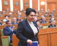 ÖZBEKISTAN - Özbekistan'da İlk Kez Bir Kadın Senato Başkanı Seçildi