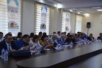 ÖZBEKISTAN - Özbekistan'da 'Orta Asya Türk Kültürünün Anadolu Kültürüne Etkileri Uluslararası Sempozyumu'
