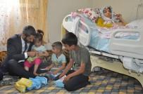 Sağlık Ekiplerinin Yaptığı Köy Taramaları Hayat Kurtarıyor