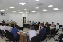 BOSTANCı - SAÜ'de 'Tefsir Ve Toplumsal Sorunlarımız' Çalıştayı Düzenlendi