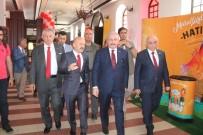 Şentop Açıklaması  'Türkiye'nin Bekâ Meselesi Olduğunu Söylemek, Türkiye'nin Zayıf Düştüğü Anlamına Gelmemektedir'