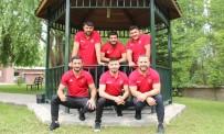 DÜNYA ŞAMPİYONASI - Serbest Güreş Milli Takımı, Avrupa Oyunları'na Hazır