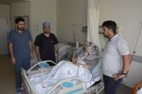 Siverek'te İlk Defa Kapalı Yöntemle Böbrek Ameliyatı Gerçekleştirildi