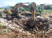 HASAR TESPİT - Tarsus'da Sel Felaketinin Yaraları Sarılıyor