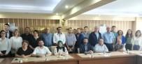 TSO'da Yöresel Ürünlerin Coğrafi İşaret Toplantısı Yapıldı