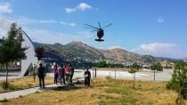 Tunceli'de Ayı Saldırısına Uğrayan Dağcı Yaralandı