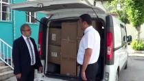 Turhal'da Öğrencilere Kıyafet Yardımı Yapıldı