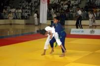 Türk İle Suriyeli Çocuklar, Judo Turnuvasında Buluştu