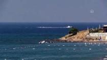 KAÇAK GEÇİŞ - Umut Yolculuğu Ege Sularında Ölümle Noktalanıyor