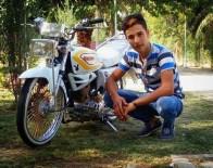 MUSTAFA CAN - 21 Yaşındaki Genç Motosiklet Kazasında Hayatını Kaybetti