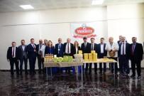 MUSTAFA MASATLı - Ardahan'ın Turizm Potansiyeli, Düzenlenen Çalıştayla Masaya Yatırıldı