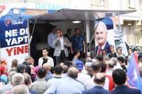 Murat Kurum - Bakan Kurum'dan Beyoğlu'nda Kentsel Dönüşüm Müjdesi