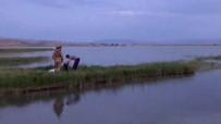 Baraj Göletinde Balık Tutmaya Çalışırken Boğuldu