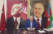 Başkan Gülbey'e Onur Belgesi Verildi