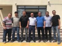 KıRKA - Başkan Hasan Ali Uzun Güven Tazeledi