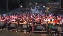 PİKNİK ALANI - Başkan Türkmen İstanbullulara Yeni Millet Bahçesi Müjdesini Verdi