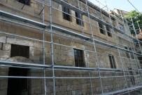 RESTORASYON - Bitlis'in Tarihi Evleri Restore Ediliyor