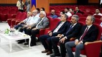 Cerrahi Günleri Derneği Hakkari'de Toplandı