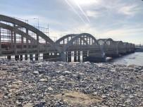 RESTORASYON - Çetinkaya Köprüsü Restore Ediliyor