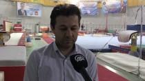 AVRUPA ŞAMPIYONASı - Cimnastikte Hedef, Olimpiyatlara Takım Halinde Katılmak