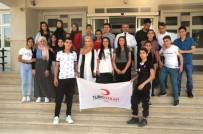 Cizre'de Şenlendirme Projesi Devam Ediyor