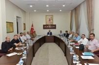 'Demokrasi Ve Milli Birlik Günü' Toplantısı