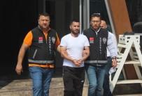 Eski İş Arkadaşlarını Silahla Yaralayan Şahıs Tutuklandı