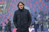 İTALYA - Filippo Inzaghi, Benevento'nun Yeni Teknik Direktörü Oldu