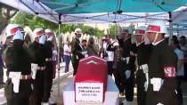 Hayatını Kaybeden Asker Son Yolculuğuna Uğurlandı